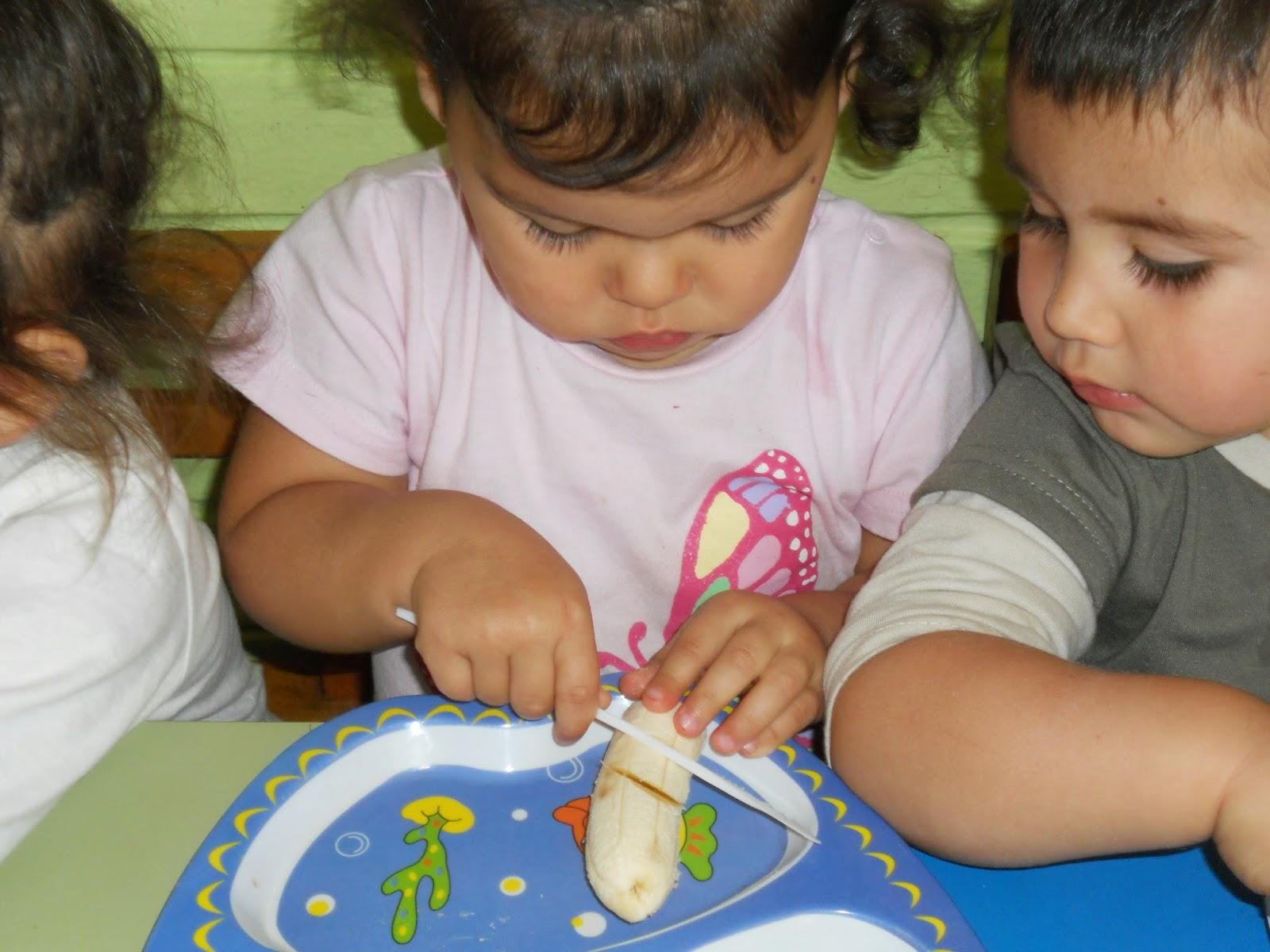 Jard n infantil un mundo de amor nuestras actividades for Jardin infantil serrano 78