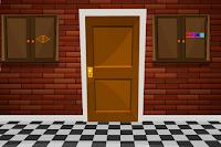 8bGames – 8b Brick House Escape