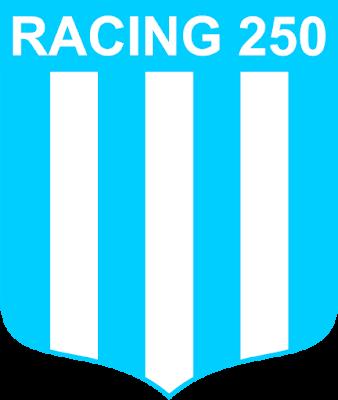 CLUB RACING DEL 250 (BELÉN)