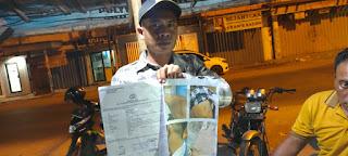 Diteror Debt Collector, Warga Jember Minta Perlindungan Polisi