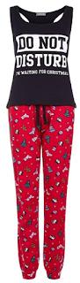 Blogmas Day 4: Christmas Pyjamas