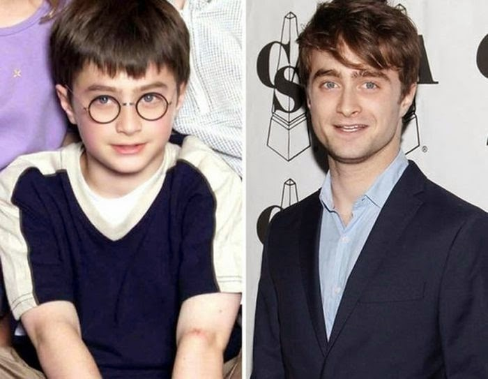 Your Favorite Child Stars Are Now All Grown Up ~ Damn Cool