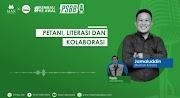 PSBB Rumah Koran Antara Petani, Kolaborasi dan Literasi Oleh Max Indonesia