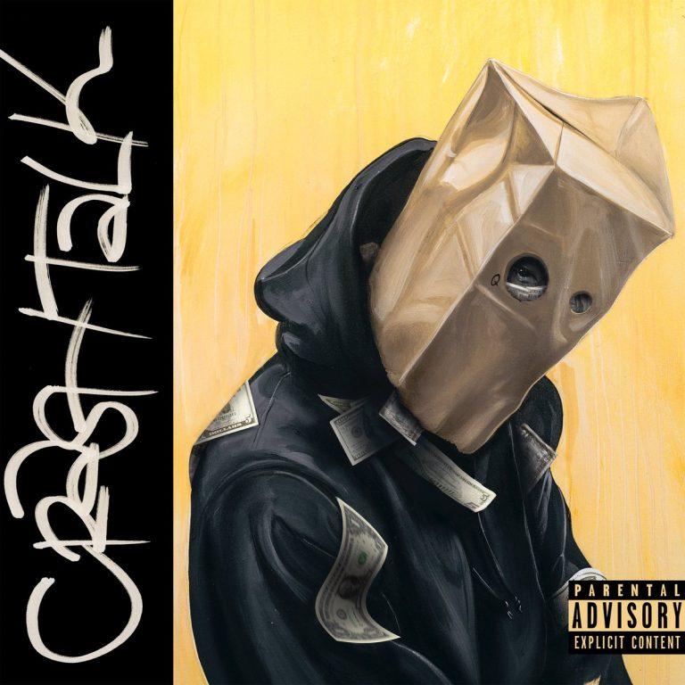 schoolboy q crash talk cover