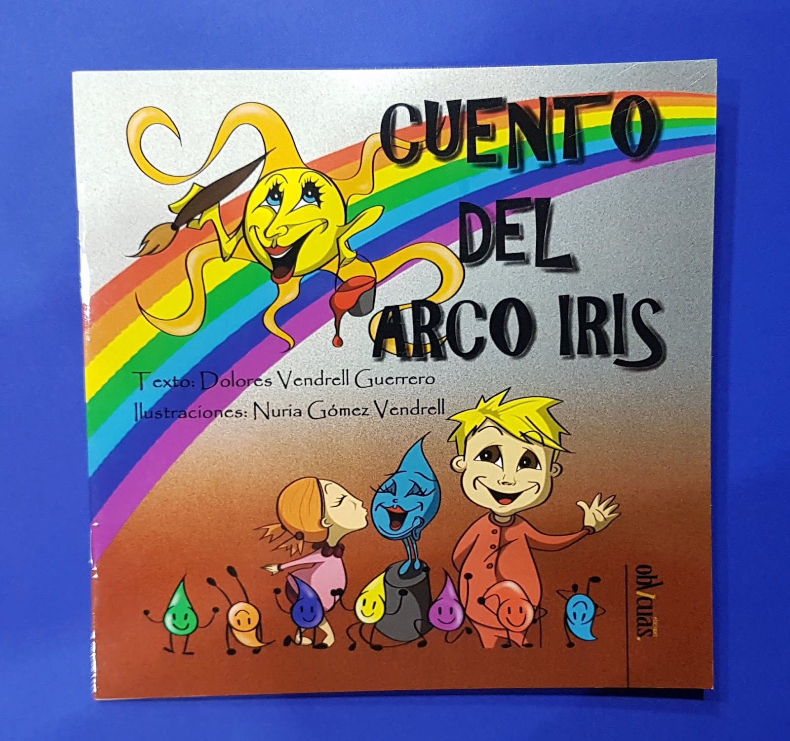 Ser Maestra: Cuento del arco iris