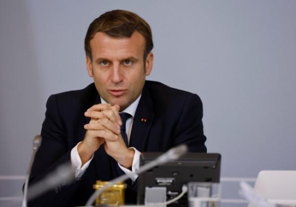 """Déconfinement : l'entourage de Macron veut """"tuer ce mot"""""""