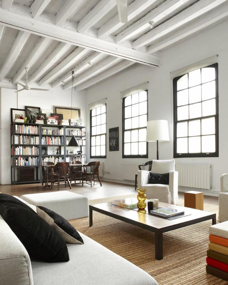Come arredare la tua casa unendo mobili antichi a quelli moderni ...