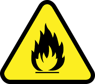 Fire safety 7 Hazards