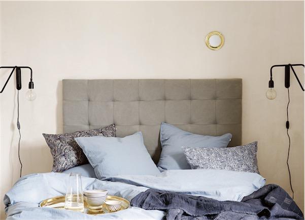 Nueva colección spring-summer 2016 de la firma danesa Tine K Home chicanddeco