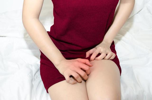 Tips Mengatasi Gatal Selangkangan Karena Infeksi Jamur Tinea Cruris