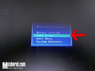Cara Mengatasi EFI Network 0 for IP4 boot Failed Pada ...