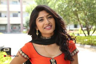 Telugu Actress Roshini Prakash Stills in Saptagiri Express  0012.JPG
