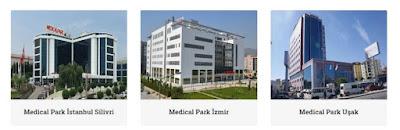 gratuit a doua parere medicala medical park romania