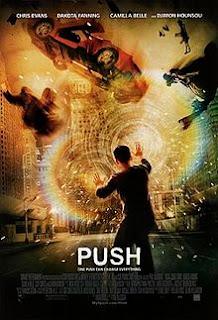 Sinopsis Film Push