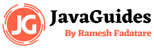 Java Guides