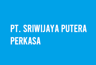 PT. SRIWIJAYA PUTERA PERKASA