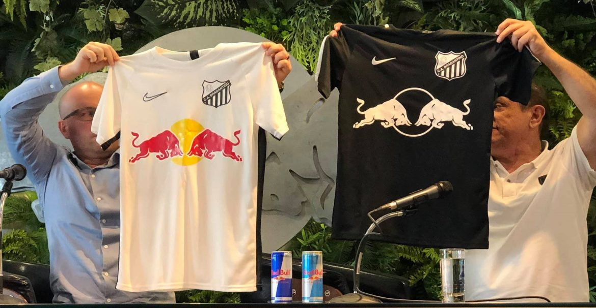 Red Bull Bragantino To Get New Logo But Will Keep Colors Footy Headlines