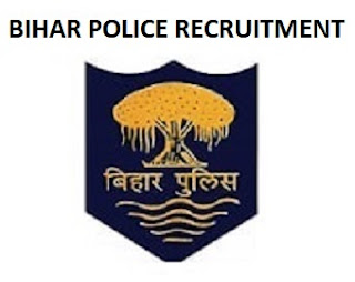 BPSSC Bihar Police ESI Recruitment 2019