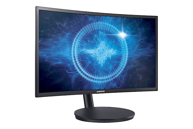 Samsung CFG70 : The best 24 inches and 27 inches curved gaming monitor