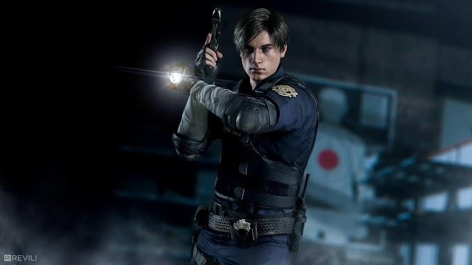 Leon S. Kennedy regresaría en Resident Evil 8