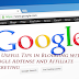 Ten Useful Tips in Blogging with Google AdSense and Affiliate Marketing