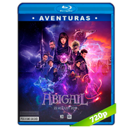 Abigail: Ciudad fantástica (2019) BRRip 720p Latino