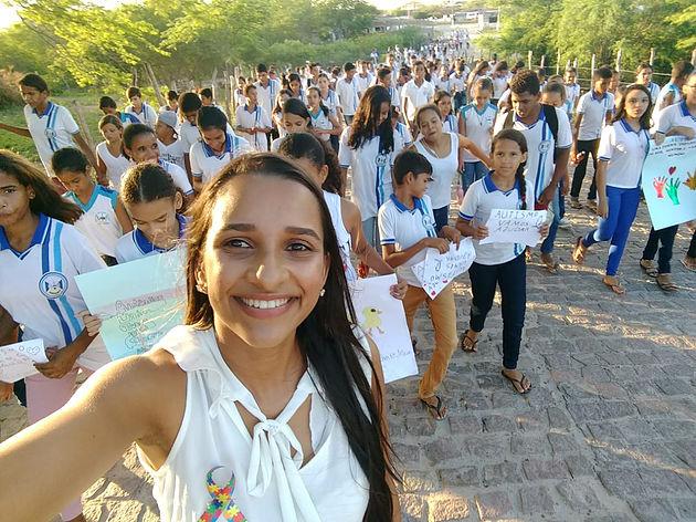 Prefeitura de Delmiro Gouveia amplia atendimento disponibilizado aos alunos com autismo