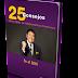 25 Consejos Para Lograr La Independencia Financiera - Robert Kiyosaki