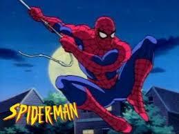 buka minda,peluangtercipta,kartun terbaik abad ini,peter parker,spider-man vs iron man