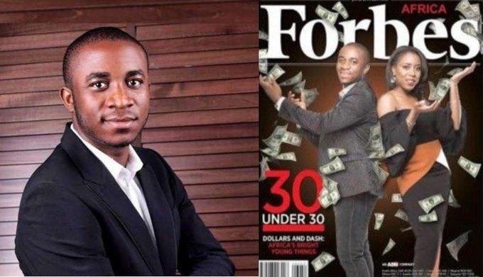 Forbes-celebrated Obinwanne Okeke (Invictus Obi) arrested for $12m wire fraud