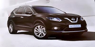 Gambar Spesifikasi Nissan X-Trail Terbaru Berikut Cara Mudah Kredit Nissan X-Trail Di Kuningan