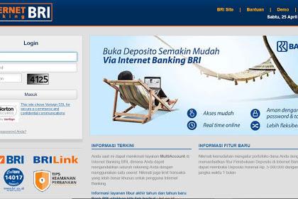 Peran dan Manfaat Internet dalam Memudahkan Pelayanan Perbankan