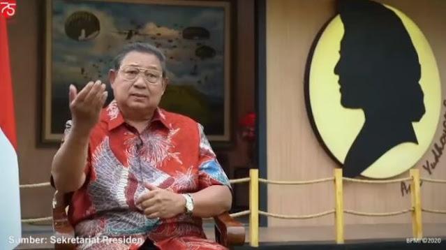 Indonesia Hadapi Bencana di Mana-mana, Tengku Zul Jadi Teringat SBY
