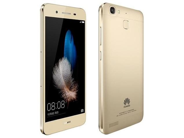 Huawei Enjoy 5S Price full Features and specification