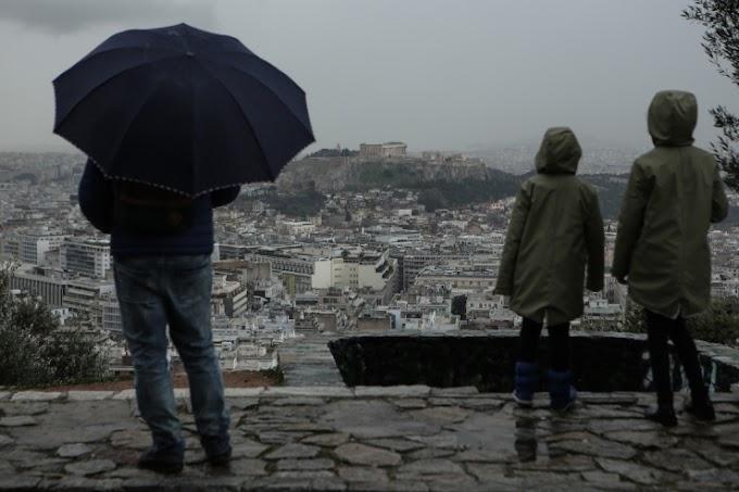 Μαρουσάκης: Έρχεται βαρυχειμωνιά με καταιγίδες και ολικό παγετό