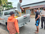 Ramadhan Berkah, Penangkapan Miras jenis Captikus ditanjung Desa Wayo Talbar