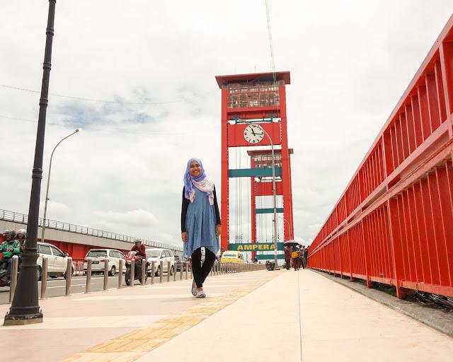 Jelajah Palembang (12)