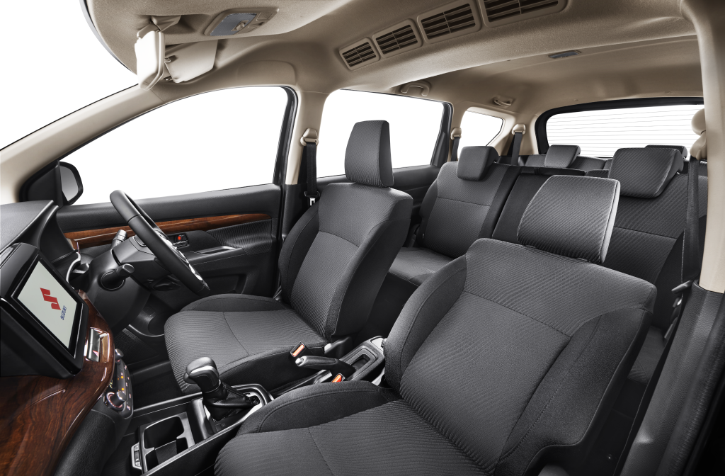 Keren! Sambut 2020, Suzuki All New Ertiga Kini Tampil Baru