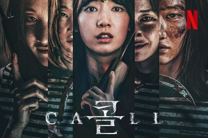 Review The Call (Korea) 2020