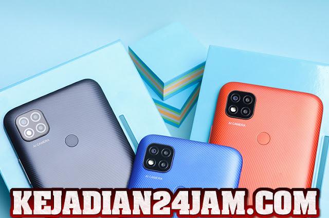 Xiaomi Redmi 9T Di Atas Rata Rata Untuk Ponsel Harga Terjangkau