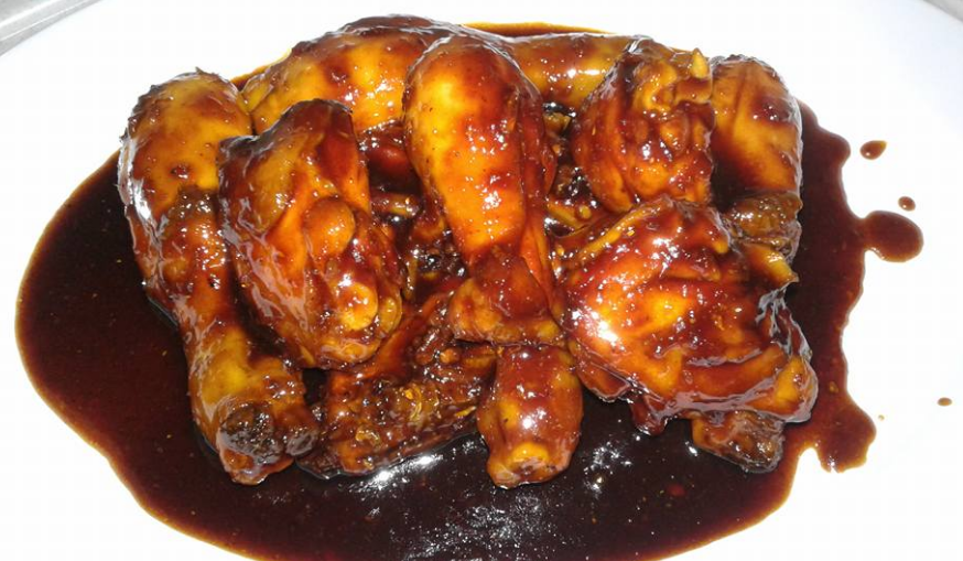 Resep Cara Membuat Semur Ayam Kecap Aneka Bumbu