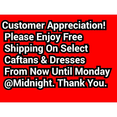CUSTOMER APPRECIATION!...
