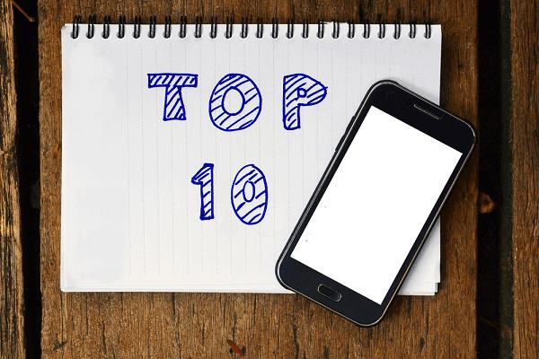 أقوى 10 هواتف اندرويد للالعاب 2019  تمتع بالسرعة وجرافيك عالي عند لعب PUBG MOBILE و Fortnite