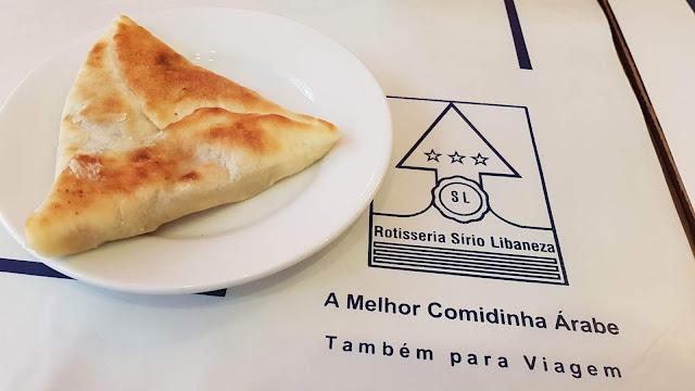 Blog Apaixonados por Viagens - Rotisseria Sírio Libaneza - Largo do Machado - Onde comer no Rio