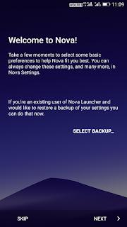 Cara Ubah Nama & Ikon Aplikasi di Android [Tanpa Root] - Nova Launcher 2