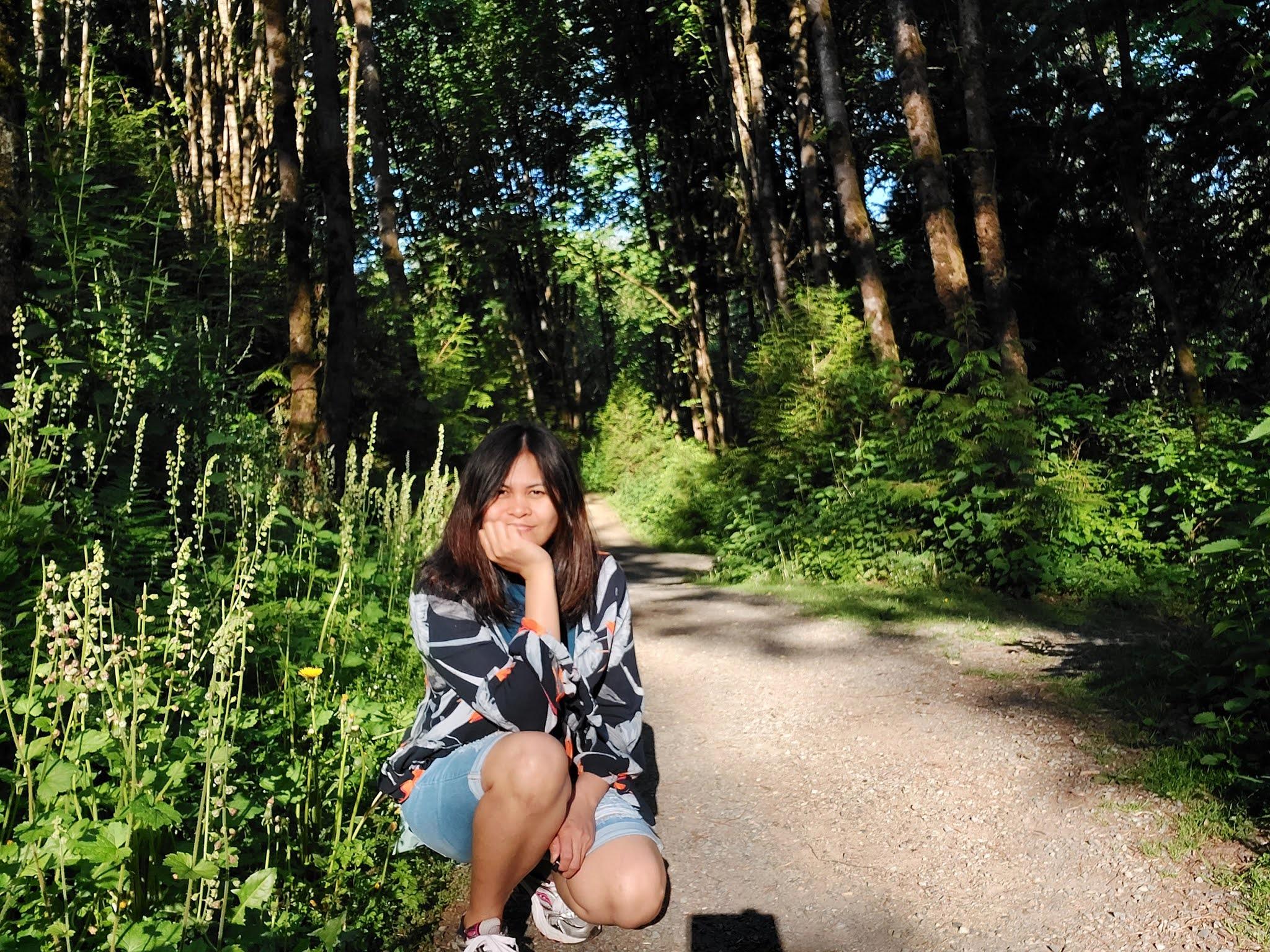 Locing in nature