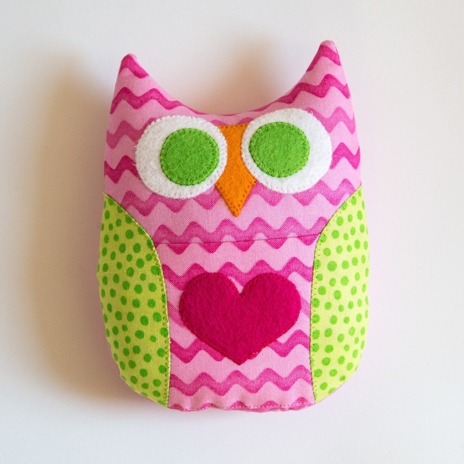 .: November 23 - Tooth Fairy Pillow for Girls