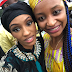 Di'Ja cautions follower who used her to mock actress Ramaha Sadau for being single.