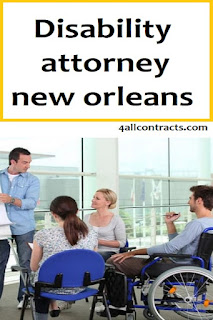 disability attorneys in new orleans, disability lawyer new orleans, social security disability attorney new orleans