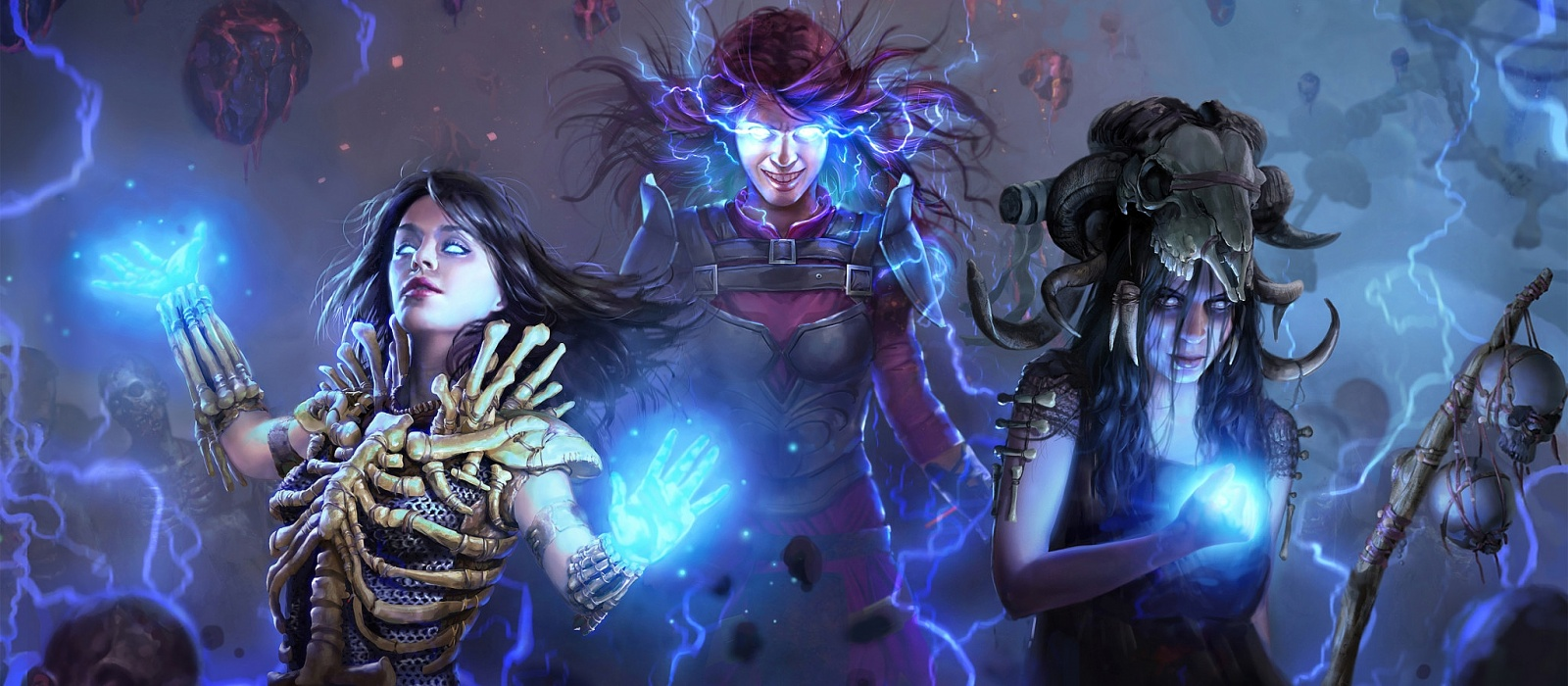 A new 2021 league in Path of Exile. Echoes of the Atlas Ritual League Guide